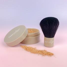 Une poudre minérale pour un teint sublime à vite découvrir.⠀⠀⠀⠀⠀⠀⠀⠀⠀⠀ ⠀⠀⠀⠀⠀⠀⠀⠀⠀⠀ Le fond de teint poudre et sa formule exclusivement à base d'ingrédients d'origine naturelle unifie et matifie le teint tout en douceur.⠀⠀⠀⠀⠀⠀⠀⠀⠀⠀ Sa formule est enrichie en fines micro-nacres pour apporter de la luminosité et un éclat naturel au teint.⠀⠀⠀⠀⠀⠀⠀⠀⠀⠀ ⠀⠀⠀⠀⠀⠀⠀⠀⠀⠀ #natorigin #fonddeteintmineral #teintlumineux #maquillagenaturel #hautetolerance #peausensible #cleanbeauty