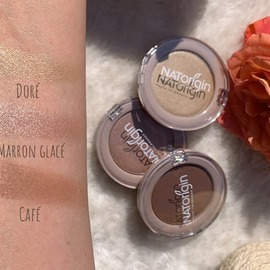 Envie d'un maquillage naturel pour tous les jours?⠀⠀⠀⠀⠀⠀⠀⠀⠀ ⠀⠀⠀⠀⠀⠀⠀⠀⠀ Découvrez nos fards à paupières avec leurs teintes irisées mates à 100% d'ingrédients naturels et bio conçus pour les yeux les plus sensibles.⠀⠀⠀⠀⠀⠀⠀⠀⠀ Voici une sélection de 3 teintes pour un maquillage quotidien quel que soit votre couleur d'yeux.⠀⠀⠀⠀⠀⠀⠀⠀⠀ ⠀⠀⠀⠀⠀⠀⠀⠀⠀ Quelle est votre teinte préférée?⠀⠀⠀⠀⠀⠀⠀⠀⠀ ⠀⠀⠀⠀⠀⠀⠀⠀⠀ #cleanbeauty #natorigin #maquillagenaturel #naturalmakeup #greenbeauty #hivency #influenceuse #produitoffert #fardapaupiere #glow #maquillageyeux #maquillage #maquillagebio