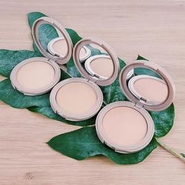 Véritable essentiel de votre make-up naturel, la poudre compacte unifie et matifie tout en douceur votre peau sensible ou allergique.⠀⠀⠀⠀⠀⠀⠀⠀⠀⠀ ⠀⠀⠀⠀⠀⠀⠀⠀⠀⠀ #natorigin #maquillageteint #maquillagenaturel #peausensible #cleanbeauty #crueltyfree